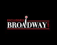 ExclusivelyBroadway.com   Logo - Entry #125