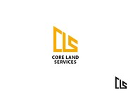 CLS Core Land Services Logo - Entry #176