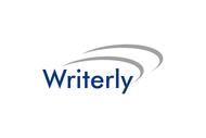 Writerly Logo - Entry #261