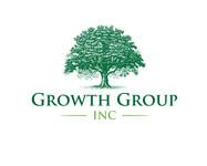 Growth Group Inc. Logo - Entry #63