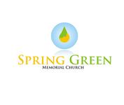 Spring Green Memorial Church Logo - Entry #36