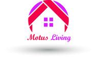 Motus Living Logo - Entry #143
