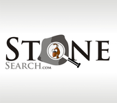 StoneSearch.com Logo - Entry #20