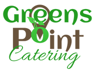 Greens Point Catering Logo - Entry #222