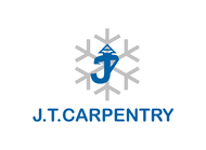 J.T. Carpentry Logo - Entry #101