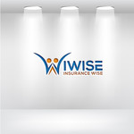 iWise Logo - Entry #396