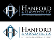 Hanford & Associates, LLC Logo - Entry #327