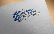 Family Wealth Partners Logo - Entry #102