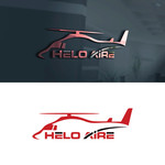 Helo Aire Logo - Entry #116