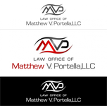 Logo design wanted for law office - Entry #65