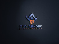 Guy Arnone & Associates Logo - Entry #86