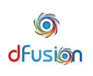 dFusion Logo - Entry #175