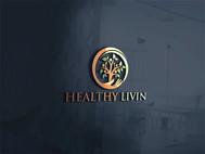 Healthy Livin Logo - Entry #76