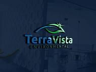 TerraVista Construction & Environmental Logo - Entry #144