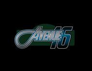 Avenue 16 Logo - Entry #55