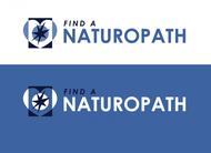 Find A Naturopath Logo - Entry #18