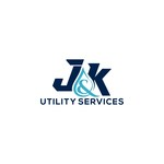 J&K Utility Services Logo - Entry #18