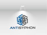 Antisyphon Logo - Entry #136