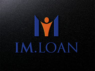 im.loan Logo - Entry #1057