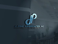 J. Pink Associates, Inc., Financial Advisors Logo - Entry #392