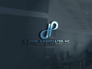 J. Pink Associates, Inc., Financial Advisors Logo - Entry #392