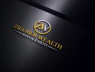 Zillmer Wealth Management Logo - Entry #170