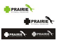 Prairie Pitbull Rescue - We Need a New Logo - Entry #49