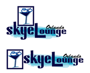 High End Downtown Club Needs Logo - Entry #27