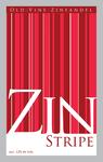 Zin Stripe Logo - Entry #5