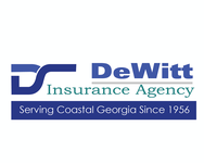 """DeWitt Insurance Agency"" or just ""DeWitt"" Logo - Entry #136"