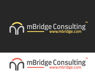 mBridge Consulting Logo - Entry #73