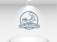 Neuro Wellness Logo - Entry #652