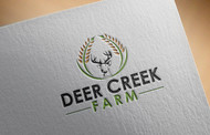 Deer Creek Farm Logo - Entry #120