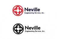 New logo for Neville Engineering Service, Inc. - Entry #79