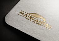 Marcantel Boil House Logo - Entry #158