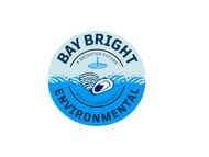 Bay Bright Environmental Logo - Entry #35