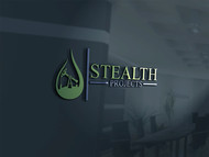 Stealth Projects Logo - Entry #210