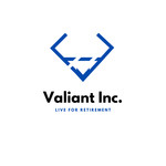 Valiant Inc. Logo - Entry #250