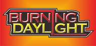 Burning Daylight Logo - Entry #28
