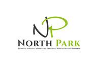 North Park Logo - Entry #4