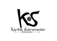 Karthik Subramanian Photography Logo - Entry #68