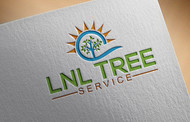 LnL Tree Service Logo - Entry #39