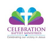 Celebration Baptist Ministries Logo - Entry #20