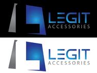 Legit Accessories Logo - Entry #215