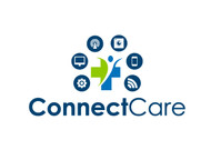 ConnectCare - IF YOU WISH THE DESIGN TO BE CONSIDERED PLEASE READ THE DESIGN BRIEF IN DETAIL Logo - Entry #83