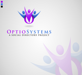 OptioSystems Logo - Entry #147