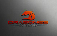 Dragones Software Logo - Entry #158