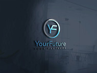 YourFuture Wealth Partners Logo - Entry #616