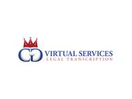CGVirtualServices Logo - Entry #61