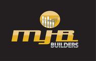MJB BUILDERS Logo - Entry #87
